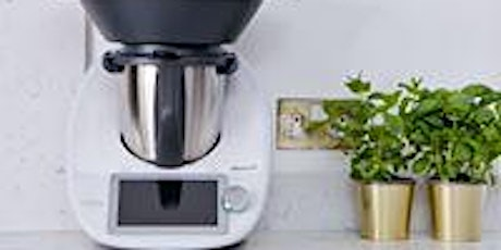 Thermomix Cookery Club Bread Making tickets