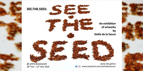 See.The.Seed. tickets