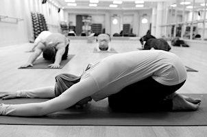 Hatha Yoga Class - Wickford