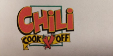 HTVFD Chili cook-off tickets