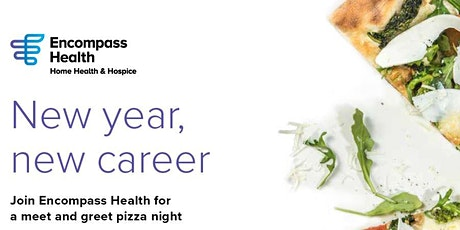 Meet & Greet Pizza Night Registered Nurses Welcome! tickets