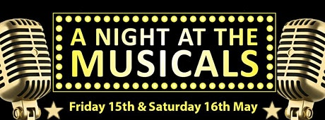 A night at the musicals tickets