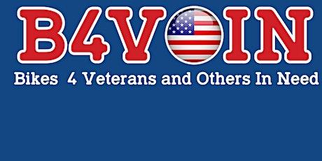 Veterans Appreciation and Awards Dinner  tickets