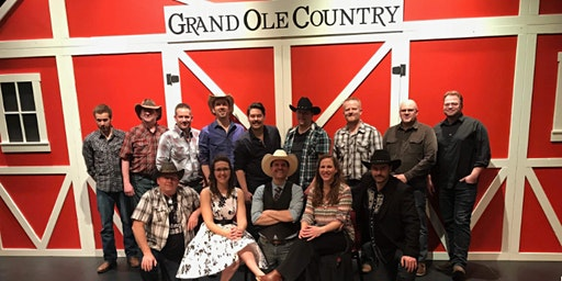 Country Classics show