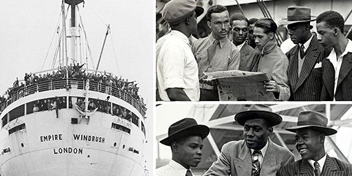 Windrush Deportations Public Meeting