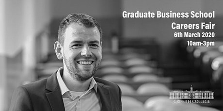 Graduate Business School Careers Fair tickets