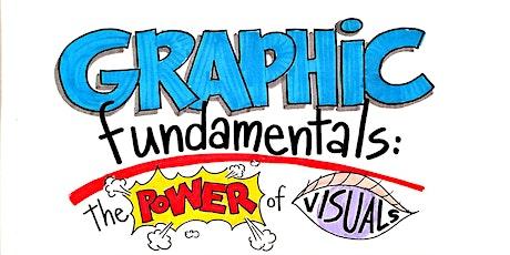 Graphic Fundamentals Workshop- Halifax tickets