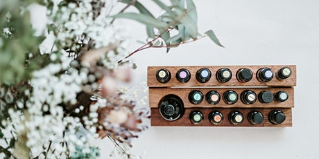Nature's Medicine Cabinet. Live well, Stay well with doTERRA Essential Oils tickets