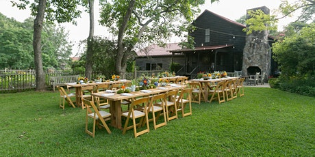 Farmhouse Wine Dinner featuring Booker Wines tickets