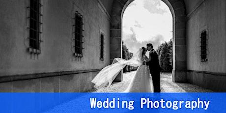 Wedding Photography tickets