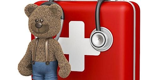 Paediatric First Aid - Level 3