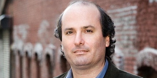 David Grann: The Art of Storytelling: Bringing True Tales to Life