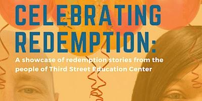 Celebrating Redemption