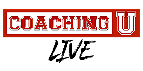 Coaching U LIVE 2020 Las Vegas VIP Experience: July 13-14 tickets