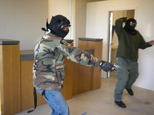 Advanced Concealed Carry, a Force on Force Course $150 tickets