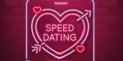 My Type on Paper presents Speed Dating at Ye Olde Smack