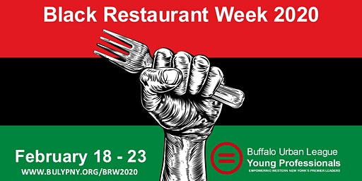 Black Restaurant Week 2020: Vendor Registration