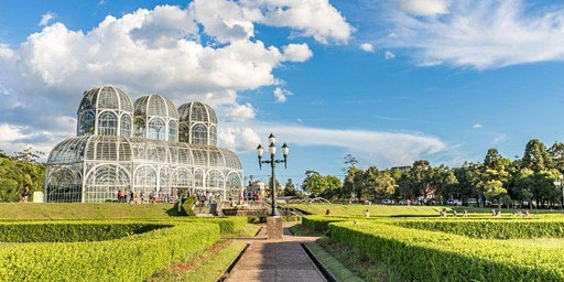 Curitiba - Day Use