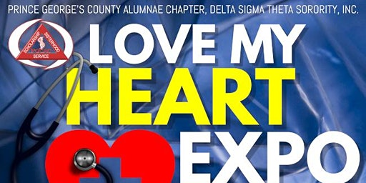 Love My Heart Expo 2020