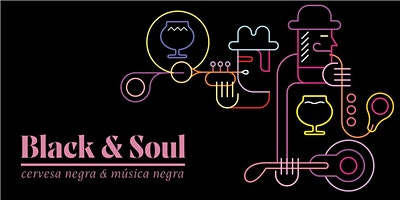 Black&Soul | Cervesa negra i música negra | Feb 22