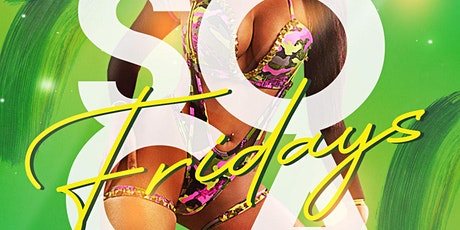 SOCA FRIDAYS - MARCH 6TH tickets