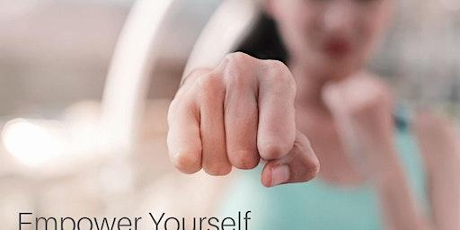 Self Defense/Stranger Awareness Class
