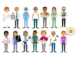 Careers Event Tameside and Glossop ICO NHS FT tickets