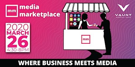 Media Marketplace tickets