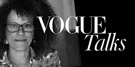Vogue Talks with Bernardine Evaristo tickets