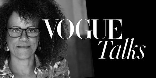 Vogue Talks with Bernardine Evaristo