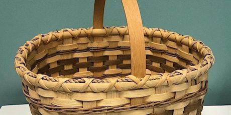 Basket Weaving: Belle's Basket tickets