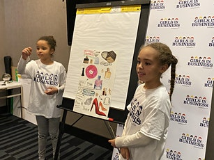 Girls in Business Camp Westchester 2020 tickets