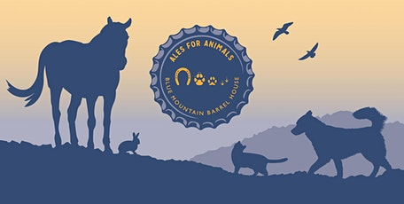 Ales for Animals tickets