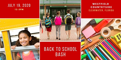 Full Inclusion Back to School Bash presented by Westfield Countryside