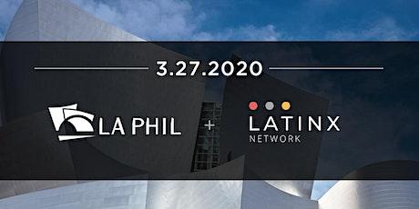 Turistas en Los Ángeles tickets