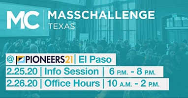 MassChallenge Texas - Info Session
