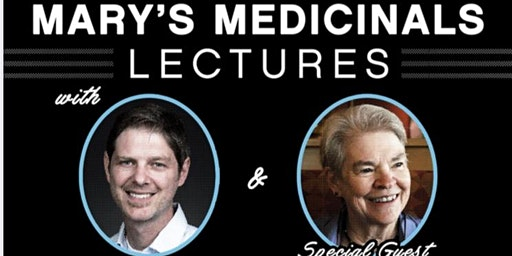 Mary's Medicinals presents Cannabis Education w/ Dr. Jeremy Riggle