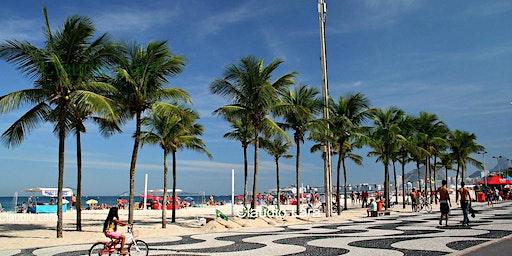 Cristo Redentor e Copacabana - Day Use