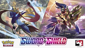 Sword and Shield League Cup - Anderson, SC