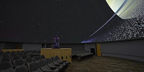 Planetarium Public Night 2020: February 28 tickets