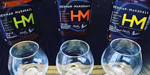 Herman Marshall Distillery Tasting and Tour