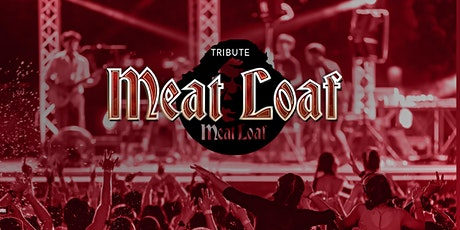 Tribute Meat Loaf entradas