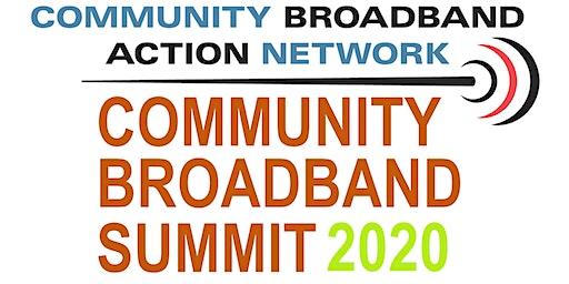 2020 Community Broadband Summit