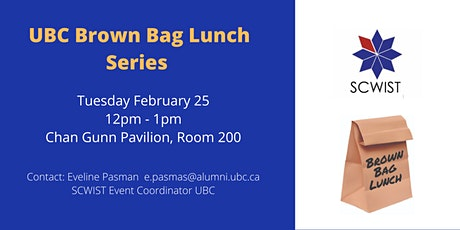 Brown Bags @UBC tickets