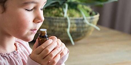 Prendre soin de soi et des siens avec les huiles essentielles doTERRA billets