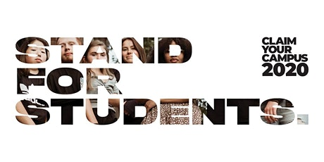 Stand For Students Pittsburgh, PA tickets