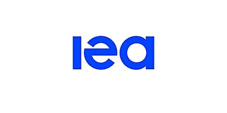 IEA Wind Digitalization:2nd General Meeting biglietti