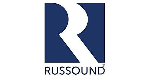 Russound Training Fairfield  4-7-20