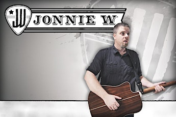 Jonnie W at V3 tickets