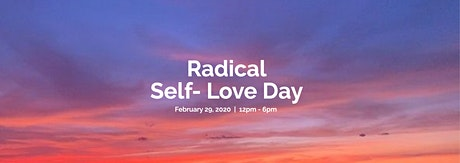 Radical Self-Love Day with Shilamida tickets